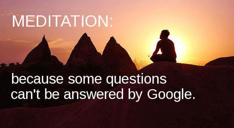 Image result for quiet meditation, photos